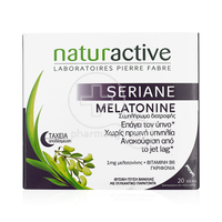 NATURACTIVE - SERIANE Melatonine - 20sticks