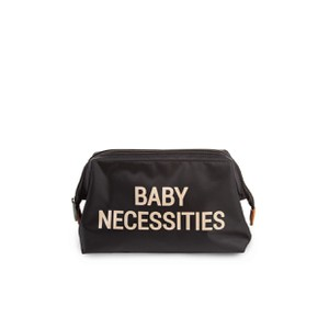 Νεσεσέρ Childhome Baby Necessities Black Gold