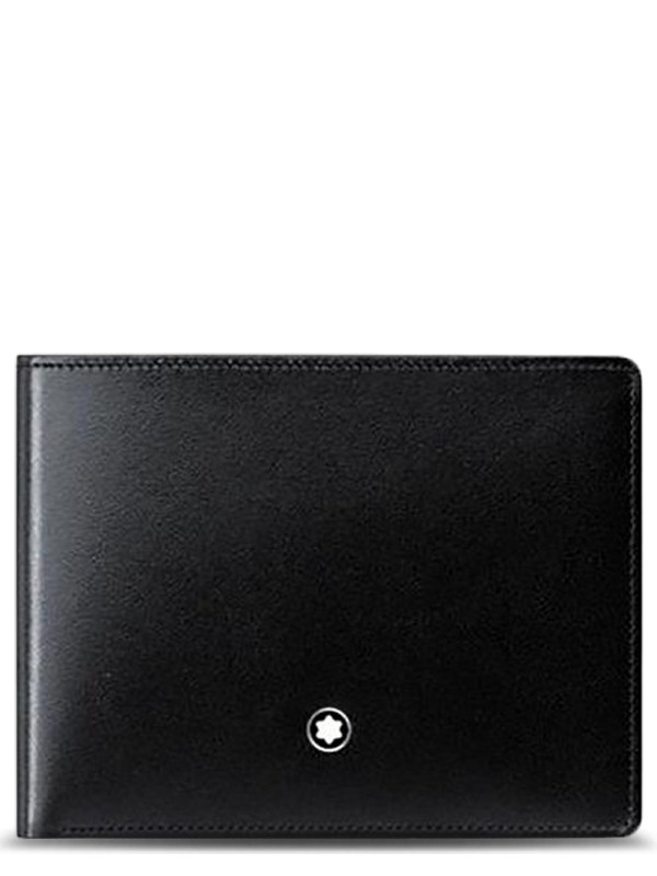 Meisterstück Wallet 4cc with Coin Case