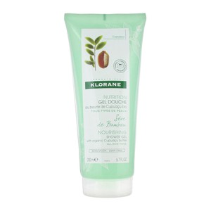 Klorane nourishing shower 35780