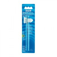 ORAL B DENTURE BRUSH