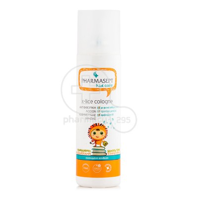 PHARMASEPT - KID CARE X-Lice Cologne - 100ml