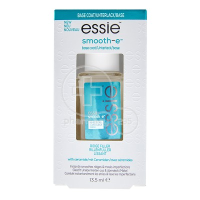 ESSIE - BASE COAT Smooth-e - 13,5ml