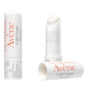 AVENE Cold cream stick levres - ενυδατικό stick χειλιών 4gr