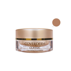 Coverderm Classic Make Up (Χρώμα 7) 15ml