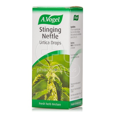 A.VOGEL - Stinging Nettle Urtica Drops - 50ml