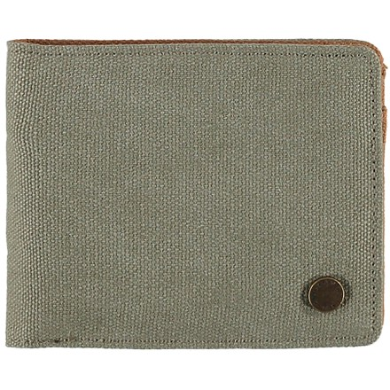 BM MONTARA CANVAS WALLET Πορτ.Εισ.