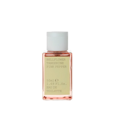 KORRES - Γυναικείο Άρωμα Bellflower, Tangerine & Pink Pepper - 50ml