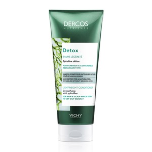 Vichy dercos nutrients detox conditioner 3337875595667
