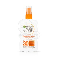 GARNIER - AMBRE SOLAIRE Protection Spray 24h Hydration SPF30 - 200ml