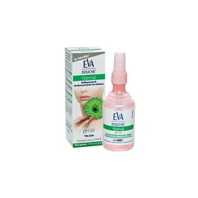INTERMED - EVA DOUCHE Normal ph 3.0 - 147ml
