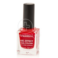 KORRES - GEL EFFECT Nail Colour No53 Royal Red - 11ml