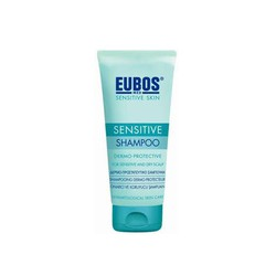 Eubos Sensitive Shampoo 200ml