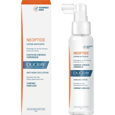 DUCRAY NEOPTIDE LOT MEN  ΤΡΙΧ.100ML LOTION PIERRE F