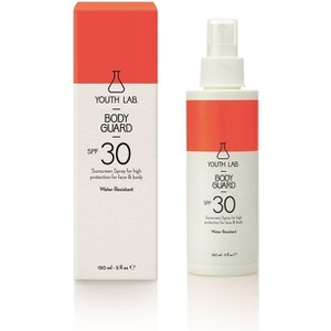 Youth lab body guard spf 30 pa water resistant enlarge