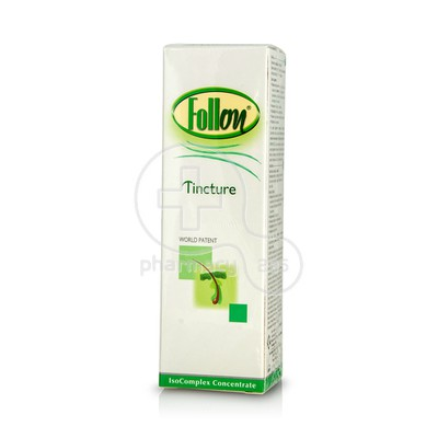 ΙΝΠΑ - FOLLON Tincture - 100ml