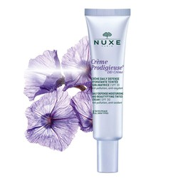 Nuxe Creme Prodigieuse DD Cream SPF30 3 shades 30ml