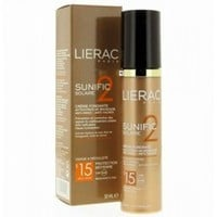 Lierac Sunific Solaire 2 Melt in Creme 15spf 50ml #