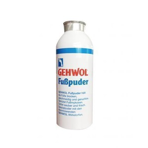 Gehwol foot powder  100ml