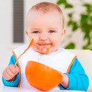 Why You Shouldn't be Feeding Solids too Early