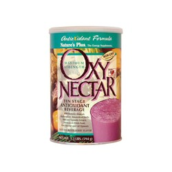 Nature's Plus Oxy Nectar 594gr