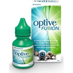 Allergan Optive Fusion, 10ml