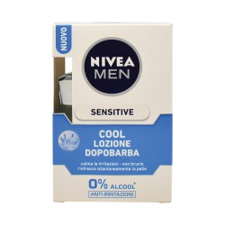 NIVEA AFTER SHAVE LOTION SENSITIVE 100 ml