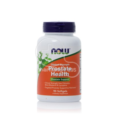 NOW - Prostate Health - 90softgels