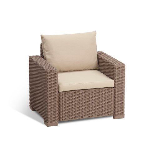 CALIFORNIA Armchair