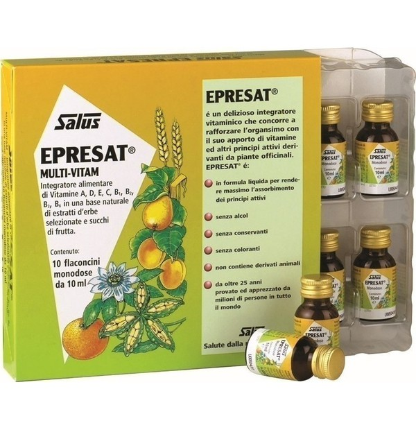 POWER EPRESAT 10ML X 10AMP