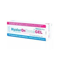 HYALOURONIKON GEL-ARNICA PLUS 75 ML