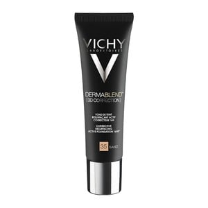 VICHY Dermablend 3D correction fond te teint oil-free No35 sand Spf25 30ml