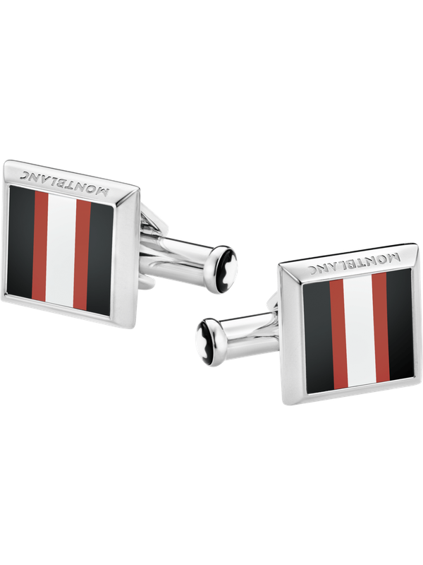 Urban Spirit - Racing cufflinks