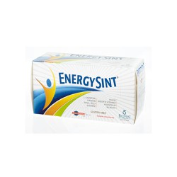 Bionat Energy Sint 10*15ml