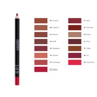 RADIANT SOFTLINE WATERPROOF LIP PENCIL No10