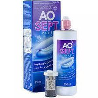 ALCON AOSEPT PLUS ME ΘΗΚΗ 360ML