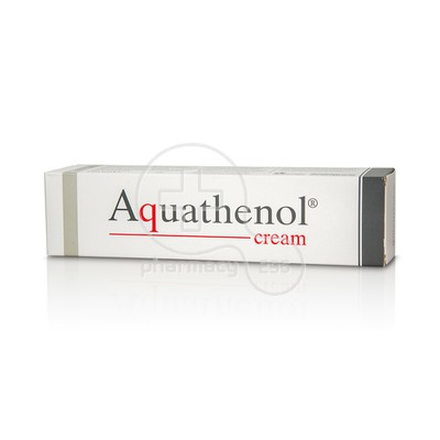 CHEIRON PHARMA - Aquathenol Cream - 150ml