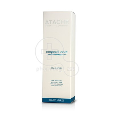 ATACHE - Cellu Attack Serum - 200ml