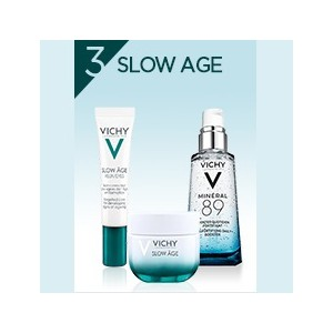 Vichy slow age box