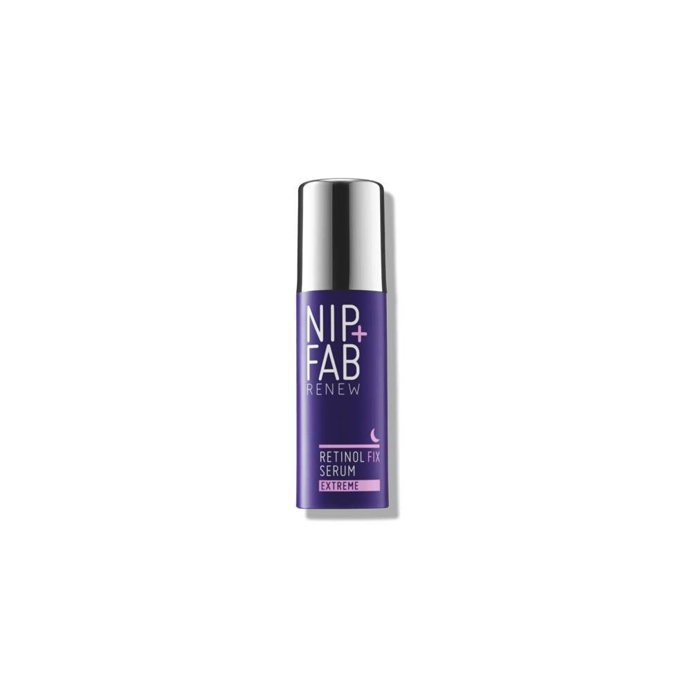 Nip+Fab Retinol Fix Treatmnet Serum Extreme 50ml