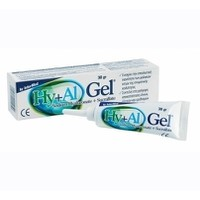 INTERMED HY+AL GEL 30GR
