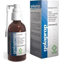 GOLAPROP GOLA  SPRAY 50ML