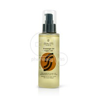 ZEALOTS OF NATURE - SPA ESSENTIALS Massage Oil Argan - 100ml