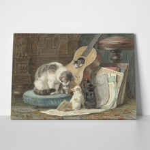 Harmonists cats by henriette 380265190 a