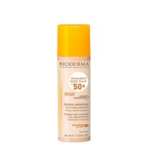Bioderma Photoderm Nude Touch SPF50 Light Αντηλιακό Προσώπου 40ml.
