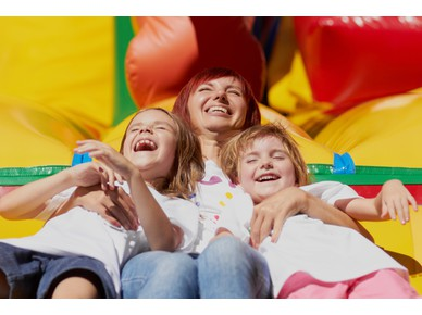 ENJOY KRAFTY KIDS FUN FRIDAY at ARABIAN RANCHES