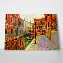 Venice oil painting 6 671901541 a