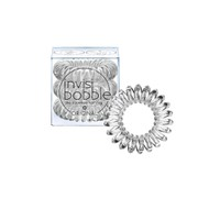 INVISIBOBBLE ORIGINAL CRYSTAL CLEAR (3ΤΕΜ)