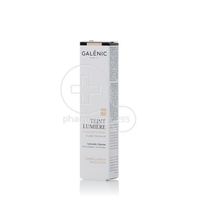 GALENIC - NEW TEINT LUMIERE Flash Retouches (Ivory) - 2ml