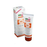 SEBAMED SUN CARE CREAM SPF50 75ML